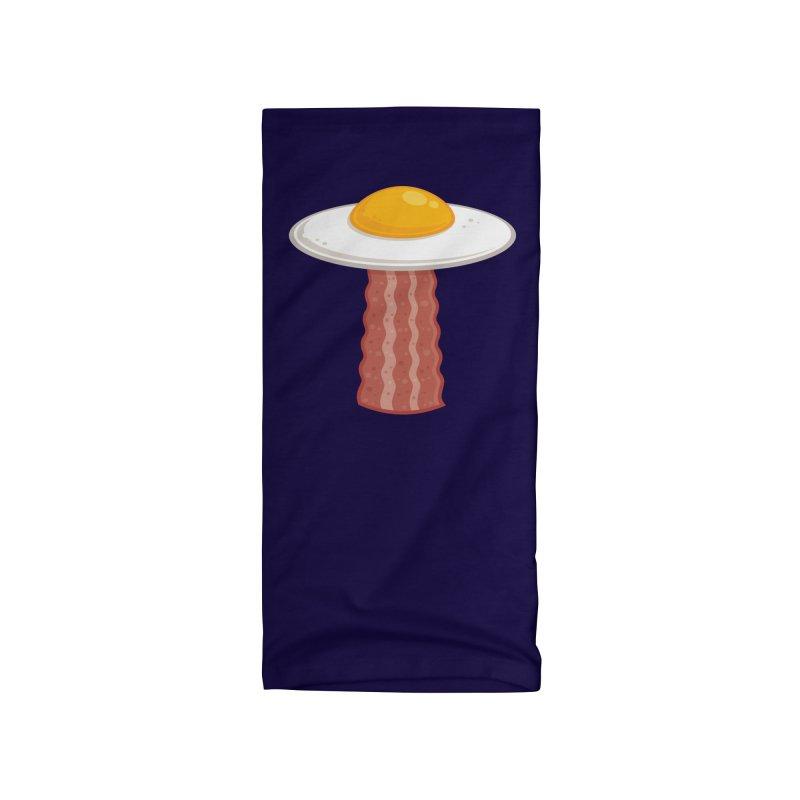 Eggstraterrestrial Accessories Neck Gaiter by Fizzgig's Artist Shop
