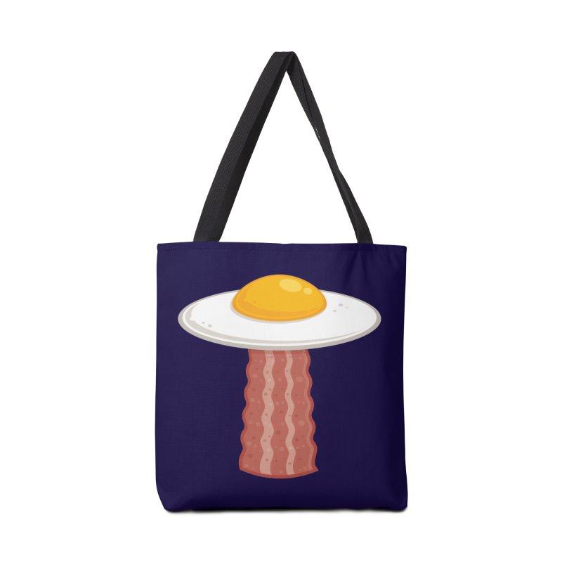 Eggstraterrestrial Accessories Bag by Fizzgig's Artist Shop