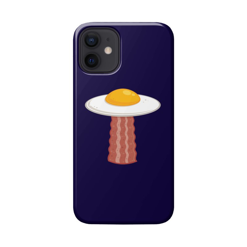 Eggstraterrestrial Accessories Phone Case by Fizzgig's Artist Shop