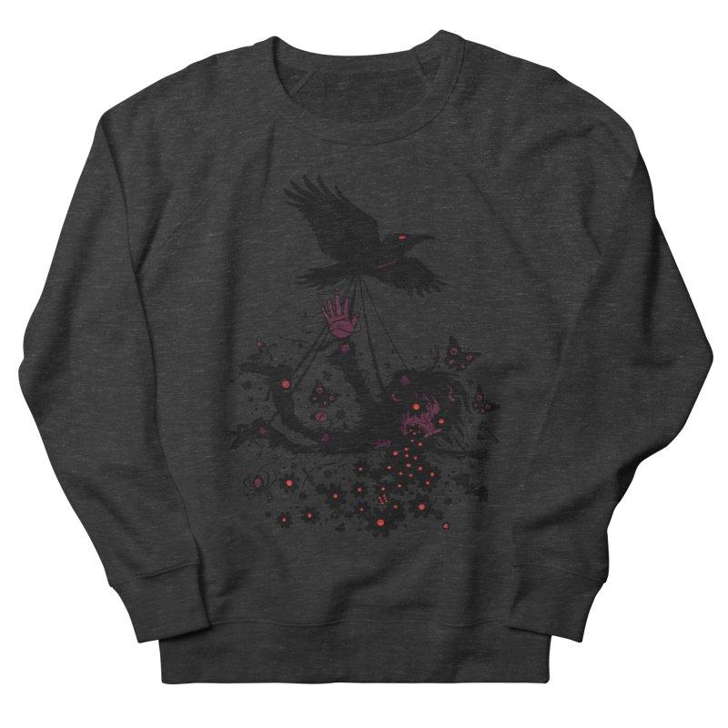 To The Sky Women's Sweatshirt by Fizzgig's Artist Shop
