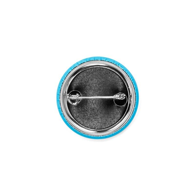 Big Hair Band Logo Accessories Button by Fizzgig's Artist Shop