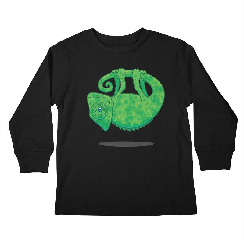 Magical Chameleon   by Fizzgig's Artist Shop