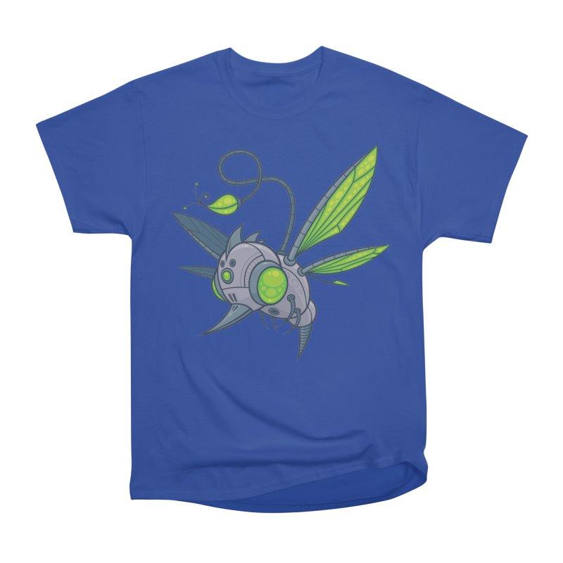 HUMM-BUZZ Men's Classic T-Shirt by Fizzgig's Artist Shop