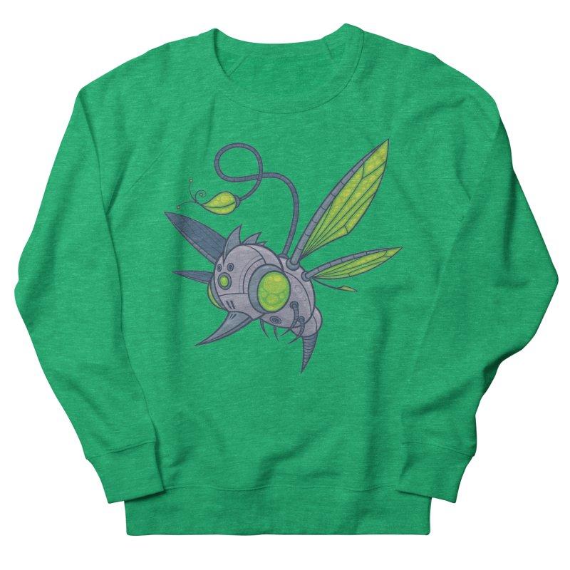 HUMM-BUZZ Women's Sweatshirt by Fizzgig's Artist Shop