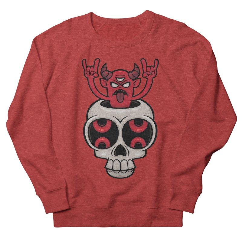 Possessed Women's Sweatshirt by Fizzgig's Artist Shop