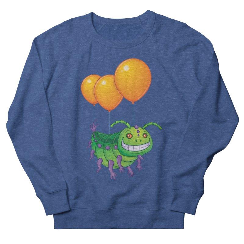 Impatient Caterpillar Women's Sweatshirt by Fizzgig's Artist Shop