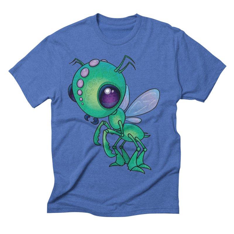 Chirpee Men's Triblend T-Shirt by Fizzgig's Artist Shop