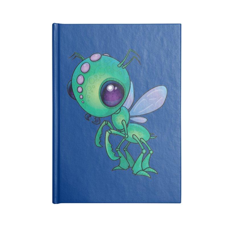 Chirpee Accessories Notebook by Fizzgig's Artist Shop