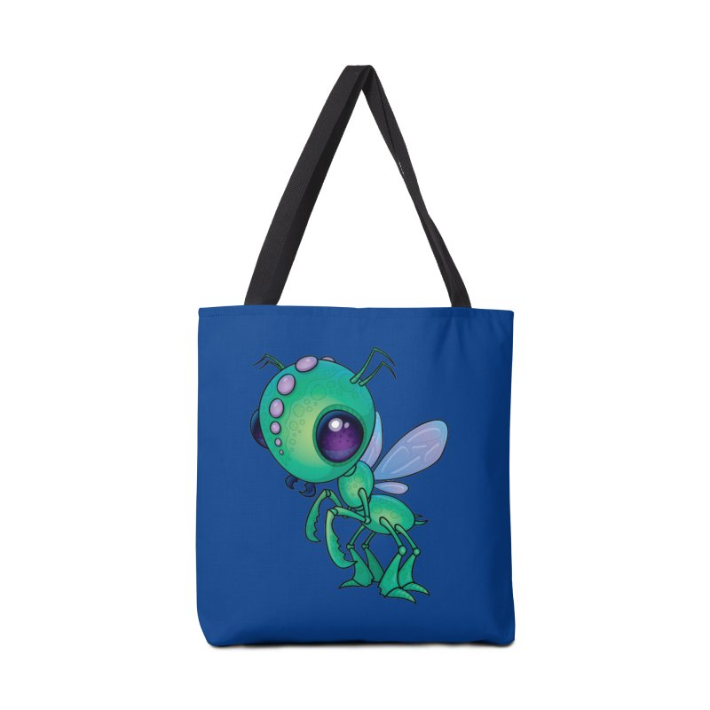 Chirpee Accessories Bag by Fizzgig's Artist Shop