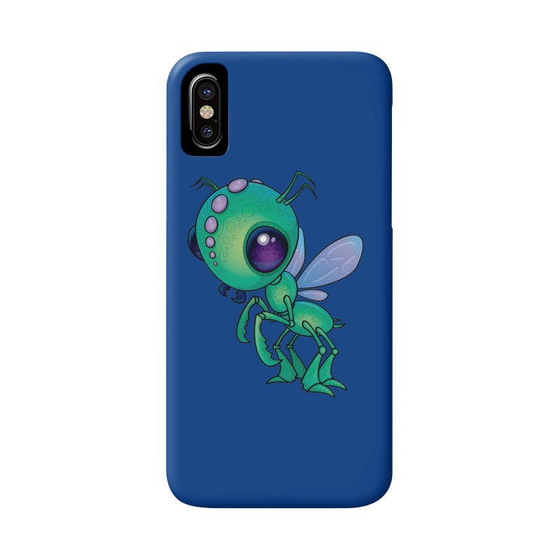 Chirpee Accessories Phone Case by Fizzgig's Artist Shop