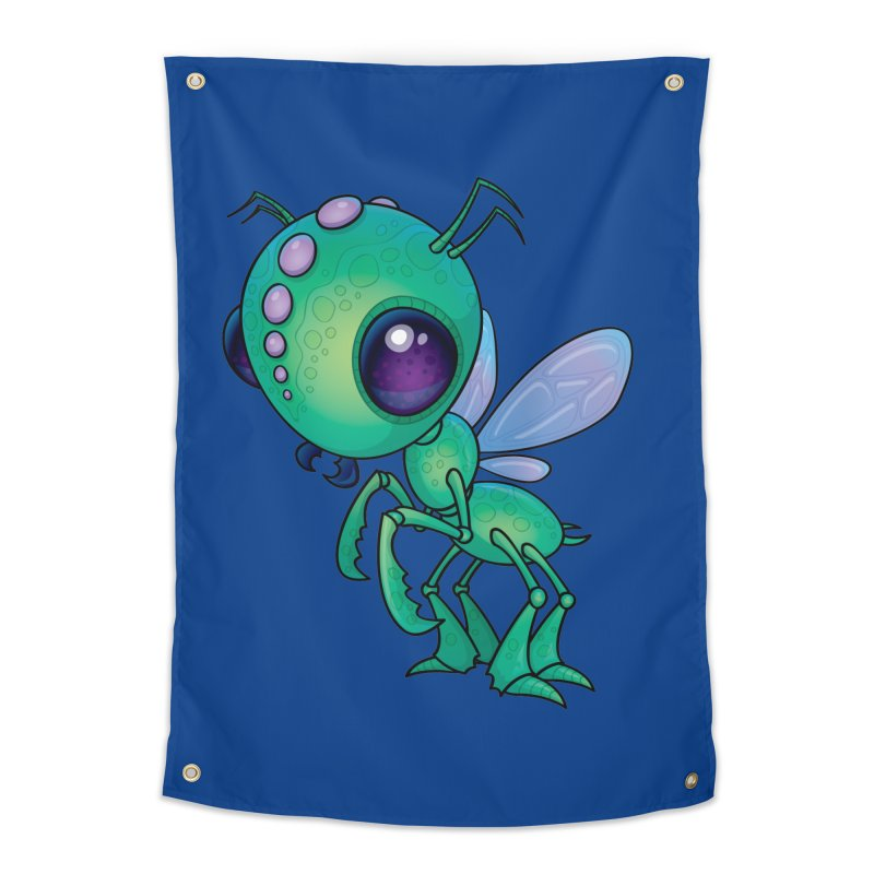 Chirpee Home Tapestry by Fizzgig's Artist Shop