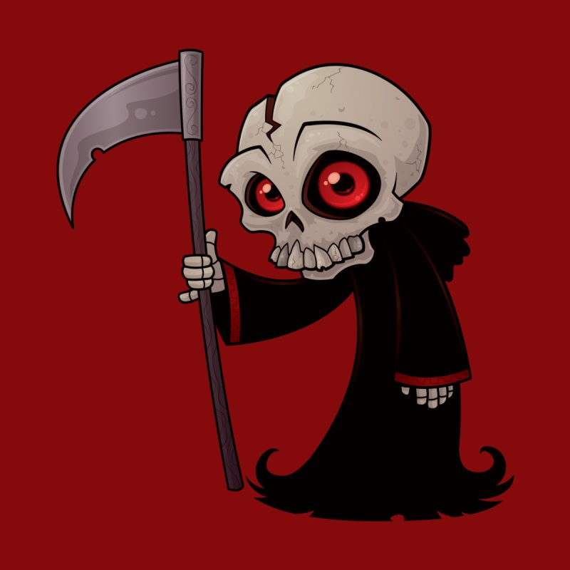 Little Reaper None  by Fizzgig's Artist Shop
