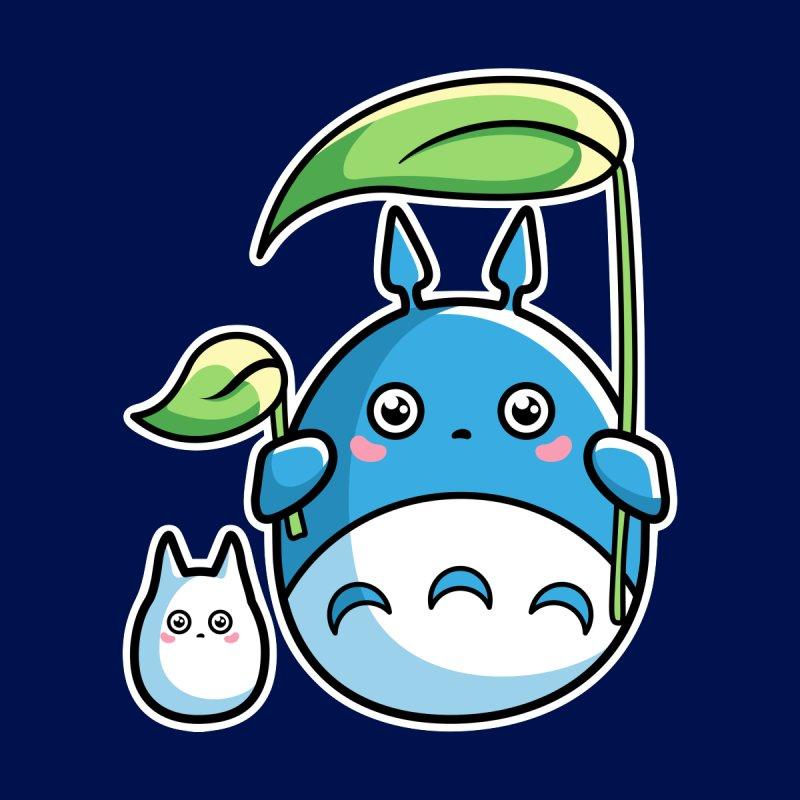 Kawaii Cute Zuku and Mini by Flaming Imp's Artist Shop