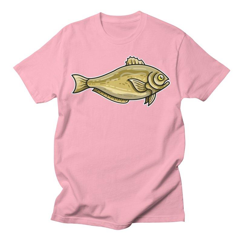 Carp Fish Unisex T-Shirt by Flaming Imp's Artist Shop