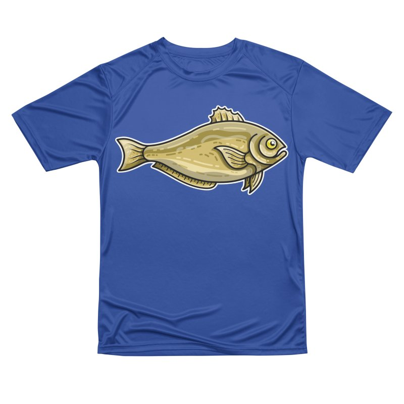 Carp Fish Men's Performance T-Shirt by Flaming Imp's Artist Shop