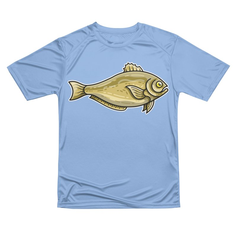 Carp Fish Women's T-Shirt by Flaming Imp's Artist Shop