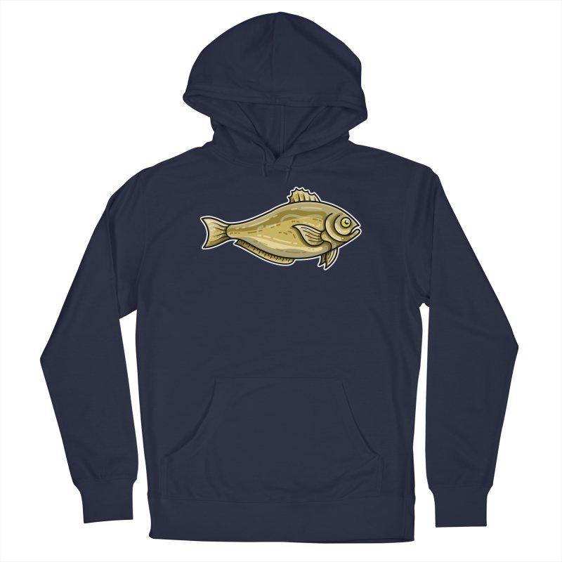 Carp Fish Men's Pullover Hoody by Flaming Imp's Artist Shop