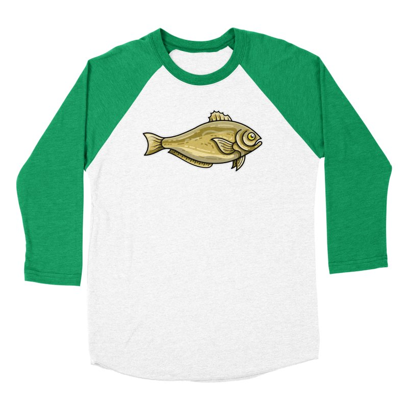Carp Fish Women's Longsleeve T-Shirt by Flaming Imp's Artist Shop