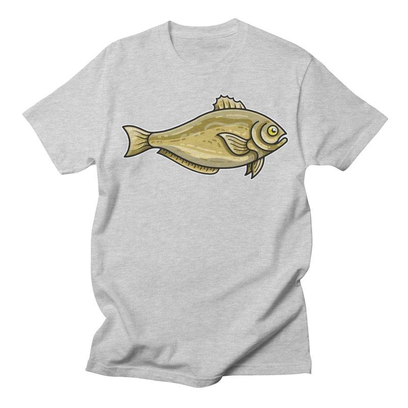 Carp Fish Men's T-Shirt by Flaming Imp's Artist Shop