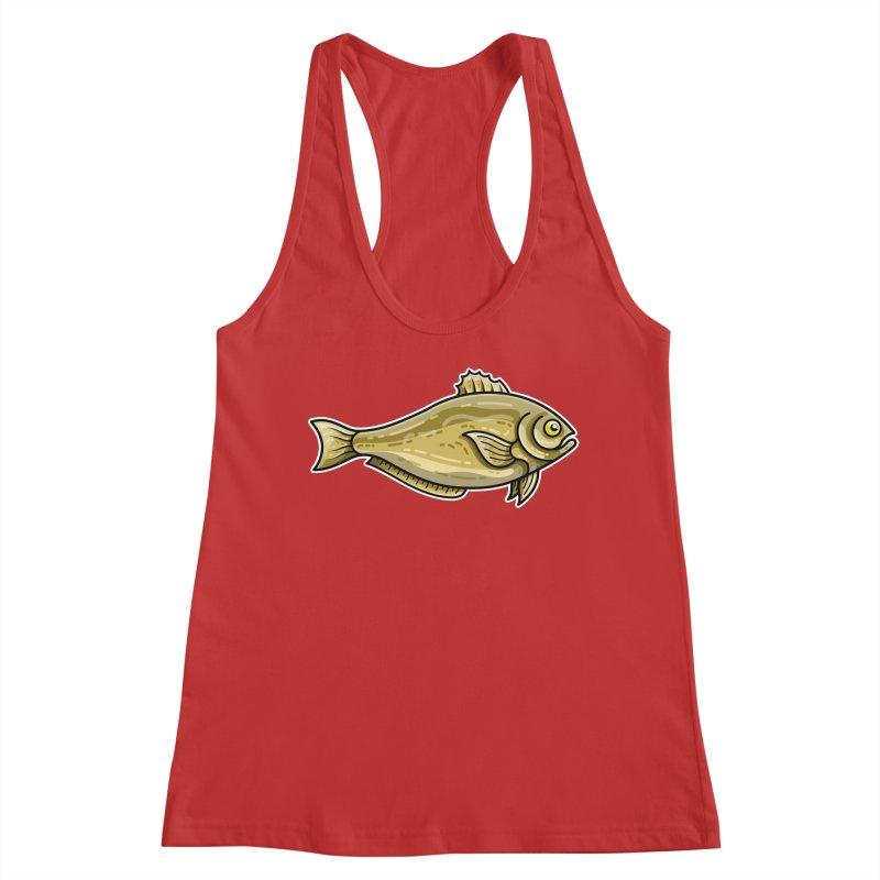 Carp Fish Women's Tank by Flaming Imp's Artist Shop
