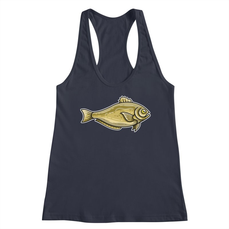 Carp Fish Women's Tank by Flaming Imp's Artist Shop
