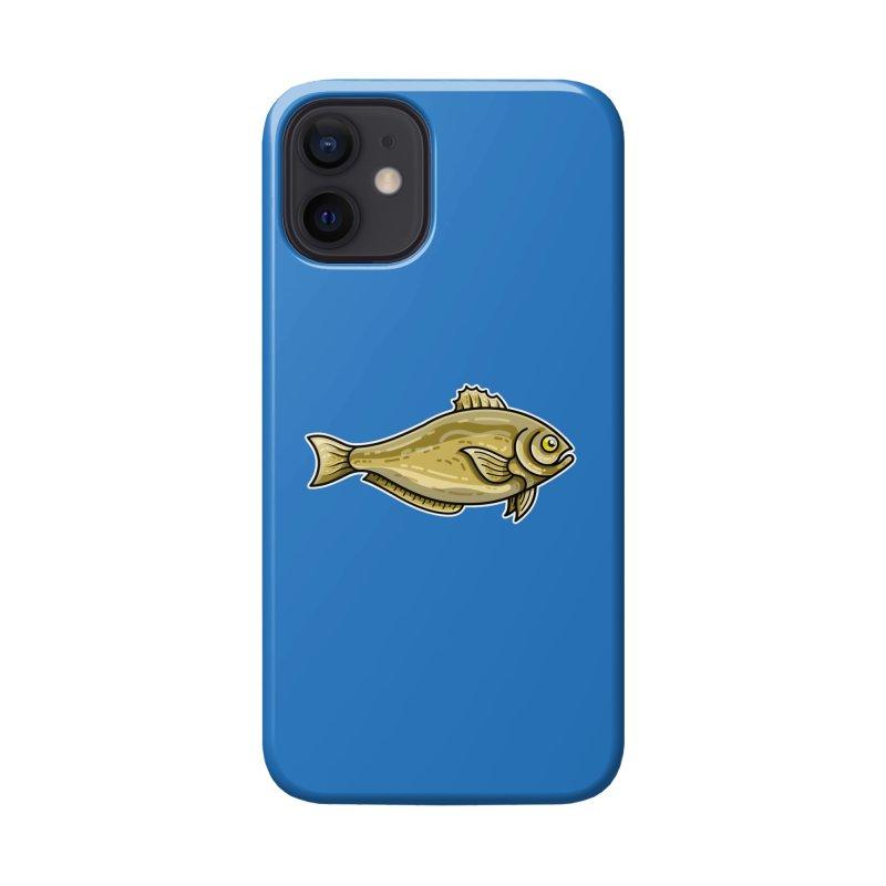 Carp Fish Masks + Accessories Phone Case by Flaming Imp's Artist Shop