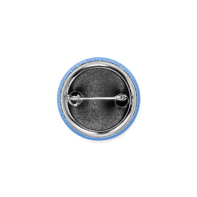 Cute Celeste Owl Accessories Button by Flaming Imp's Artist Shop
