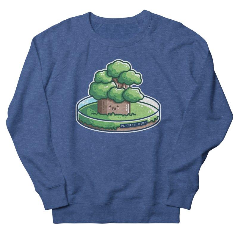 Petri Dish Biology Pun Unisex Sweatshirt by Flaming Imp's Artist Shop