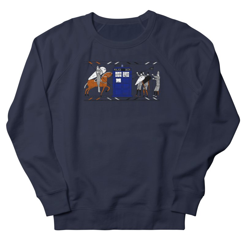 Nocens Lupus Women's Sweatshirt by Flaming Imp's Artist Shop