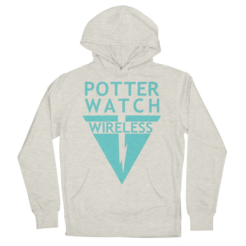 Potterwatch Women's Pullover Hoody by Flaming Imp's Artist Shop