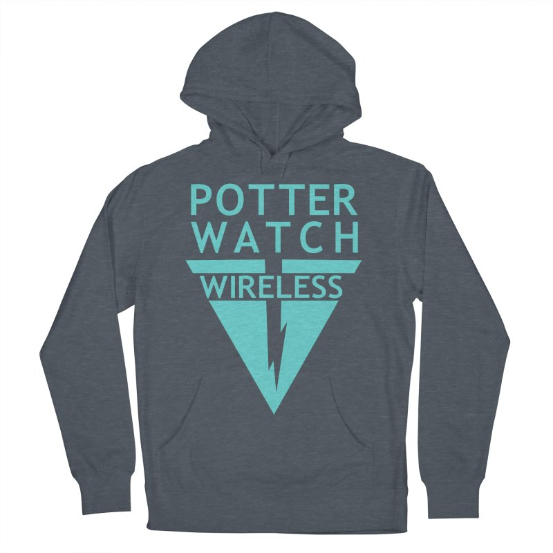 Potterwatch Men's Pullover Hoody by Flaming Imp's Artist Shop