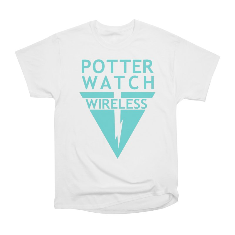 Potterwatch Men's Classic T-Shirt by Flaming Imp's Artist Shop