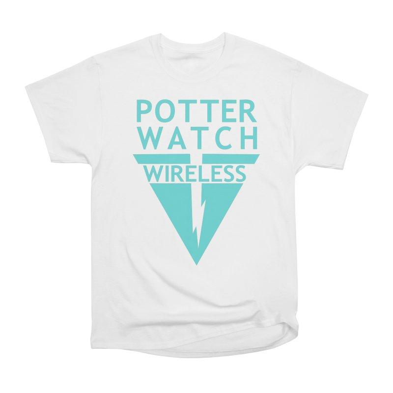 Potterwatch Women's Classic Unisex T-Shirt by Flaming Imp's Artist Shop