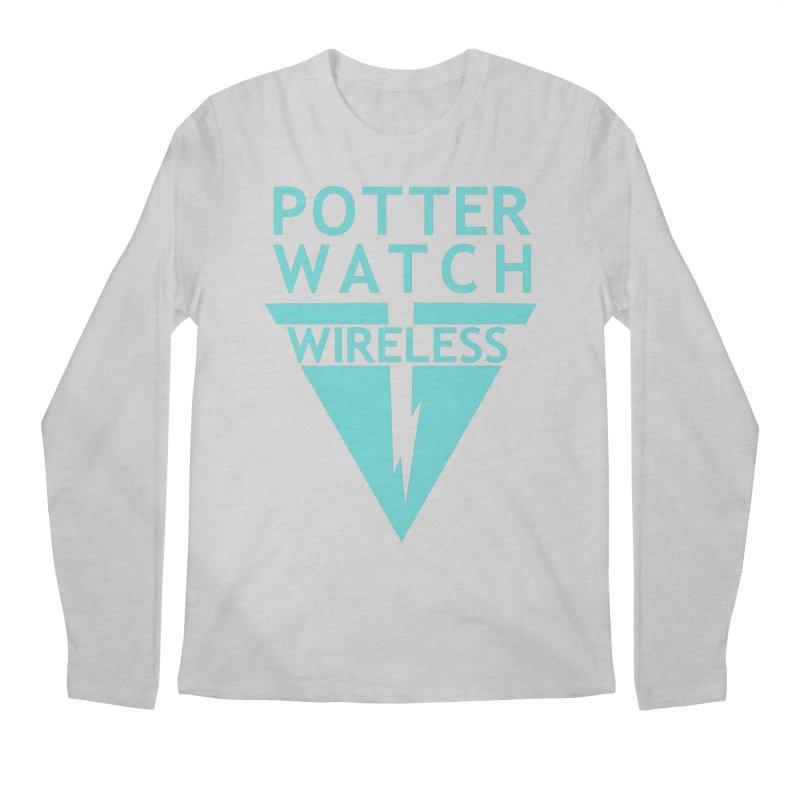 Potterwatch Men's Longsleeve T-Shirt by Flaming Imp's Artist Shop