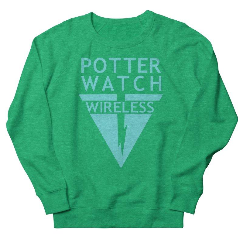 Potterwatch Women's Sweatshirt by Flaming Imp's Artist Shop