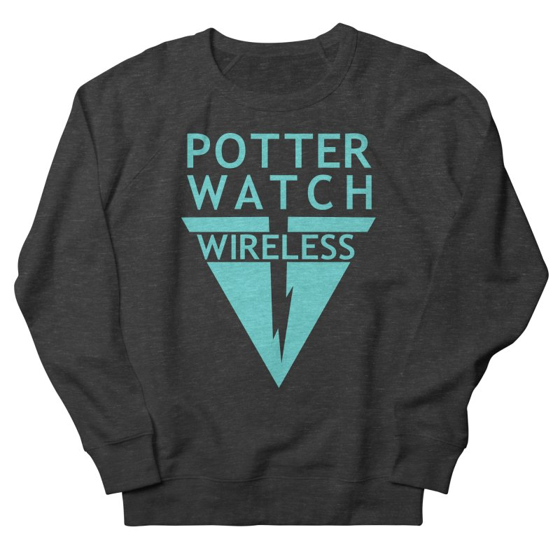 Potterwatch Men's Sweatshirt by Flaming Imp's Artist Shop