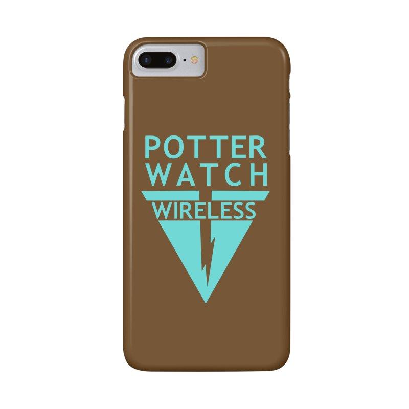 Potterwatch Accessories Phone Case by Flaming Imp's Artist Shop
