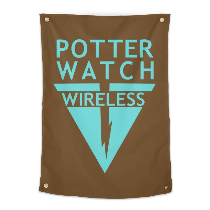 Potterwatch Home Tapestry by Flaming Imp's Artist Shop