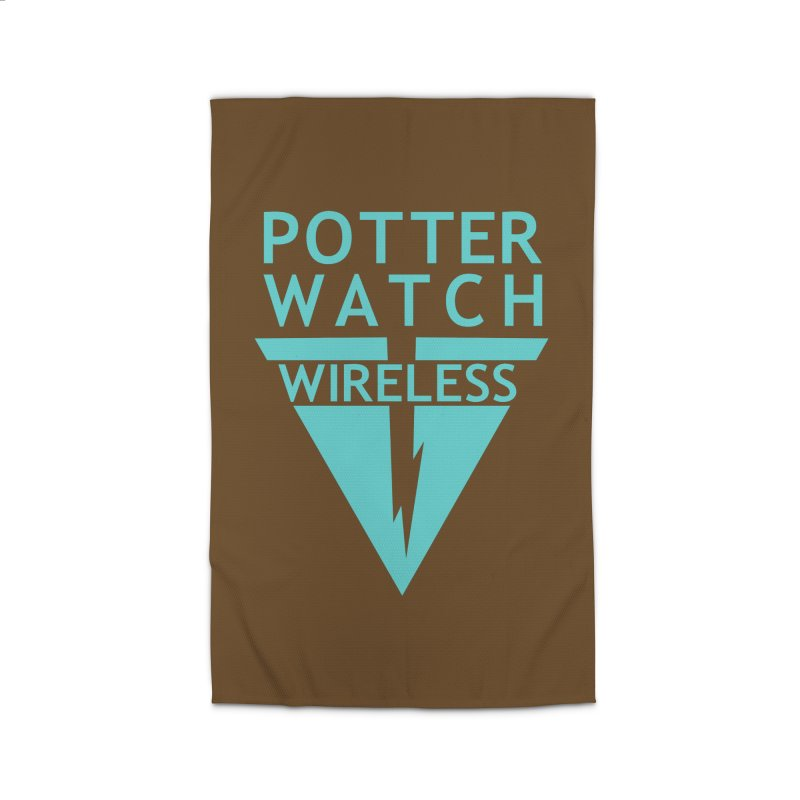 Potterwatch Home Rug by Flaming Imp's Artist Shop