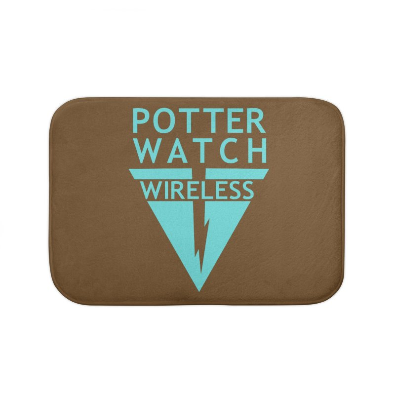 Potterwatch Home Bath Mat by Flaming Imp's Artist Shop