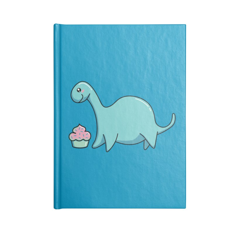 Happiness Accessories Notebook by Flaming Imp's Artist Shop