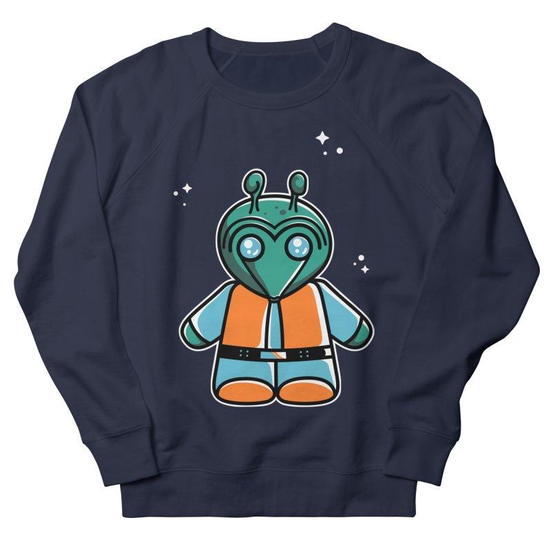 Greedo Cute Men's Sweatshirt by Flaming Imp's Artist Shop