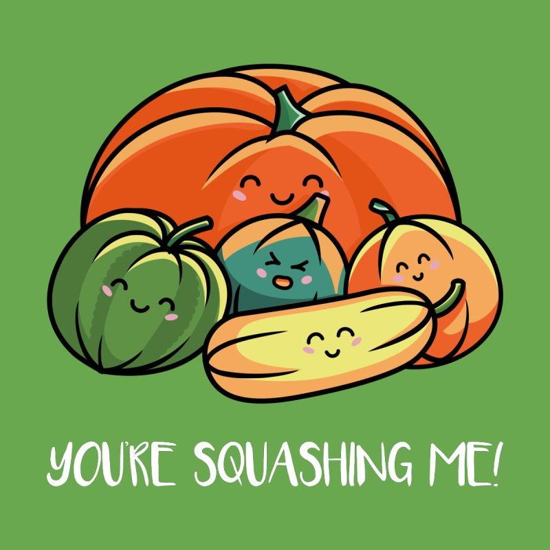Autumn Squash   by Flaming Imp's Artist Shop