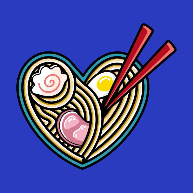 Love Ramen by Flaming Imp's Artist Shop