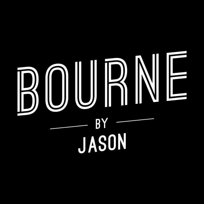 BOURNE by JASON by flashy's Artist Shop