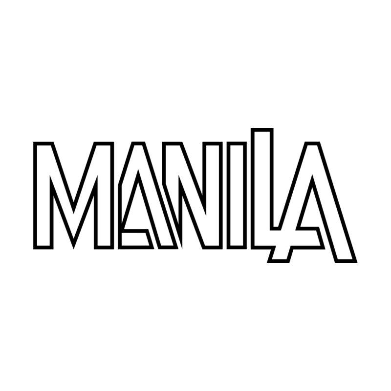 ManiLA by flathead's Artist Shop