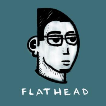 flathead's Artist Shop Logo