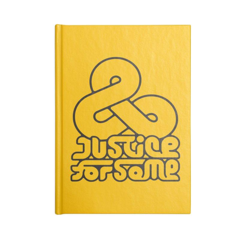 LiberTee Accessories Notebook by Flatirony