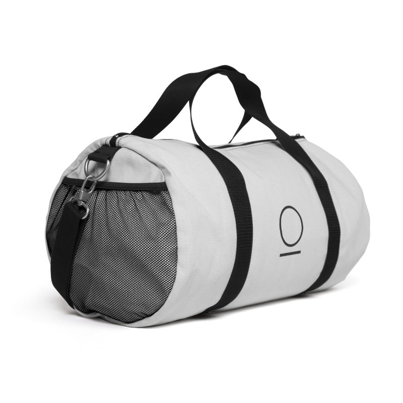 You Are In-camp-a-tent Accessories Bag by Flatirony