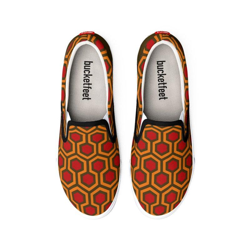 Overlook Shoes Men's Shoes by falconlara.design shop